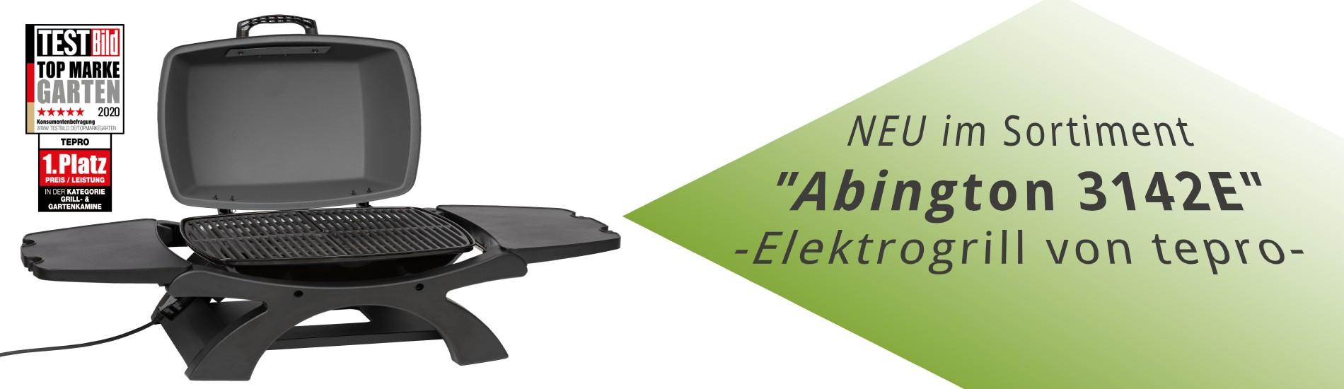 Elektrogrill Abington
