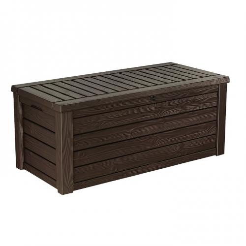 Keter 17204585 WESTWOOD Universalbox 570 Liter