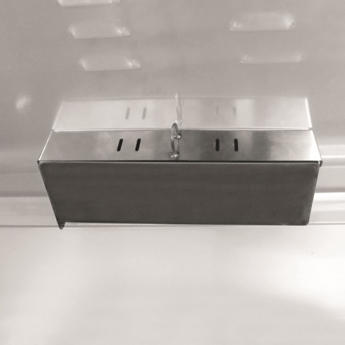 Tepro 12120004 Aromabox Set für Spanferkelgrill
