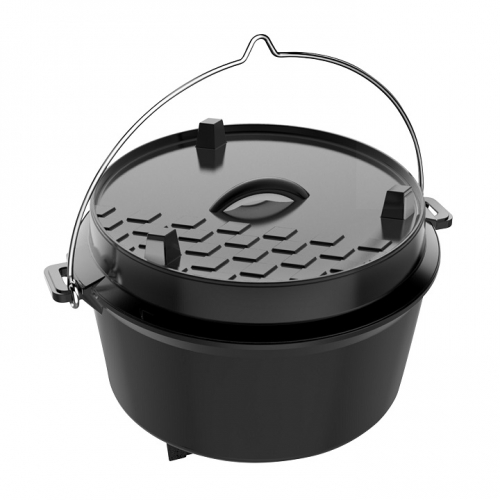 Tepro 8231 Dutch Oven S BBQ Edition