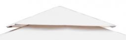 Tepro 310908 Stoffdach klein Teil H zu BBQ Grillpavillon 3109