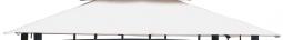 Tepro 310909 Stoffdach groß I zu BBQ Grillpavillon 3109