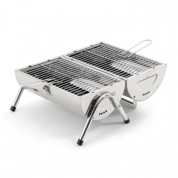 BILLINGS Campinggrill