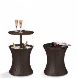 Keter 17194548 PACIFIC COOL BAR Partytisch