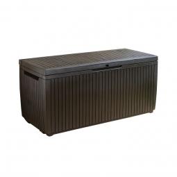 Keter 17202488 SPRINGWOOD Auflagenbox 305 Liter