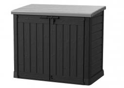 Keter Mülltonnenbox