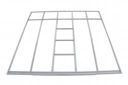 Metall-Unterkonstruktion II Colossus10x8 + 1 Erweiterung