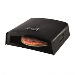 Pizzabox mit Pizzastein