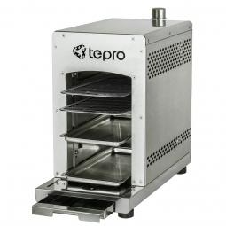 Tepro 3184 STEAKGRILL TORONTO Oberhitze Gasgrill mit 800°C