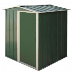 Tepro 7228 Metallgerätehaus ECO 5x4 grün