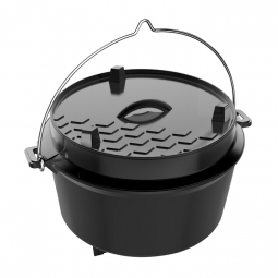 Tepro 8231 Dutch Oven S BBQ Edition